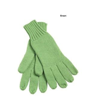 """Kootud kindad """"Knitted Gloves"""", polüakrüül"""