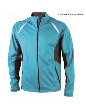 "Meeste sportjakk ""Men`s Sports Jacket Windproof"""