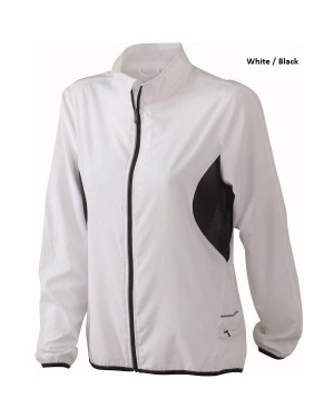 "Naiste õhuke sportjakk ""Ladies Running Jacket"""
