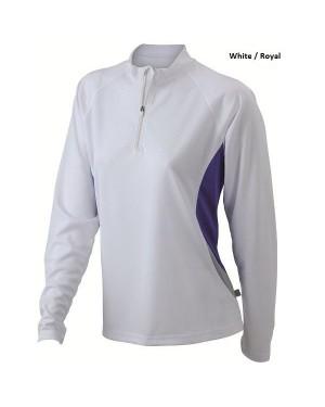 "Naiste sport-särk ""Ladies Running Shirt"" 165 g/m2, polüester"