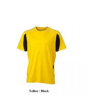 "Unisex meeskonna T-särk ""Tournament Team Shirt"" 140 g/m2, polüester"