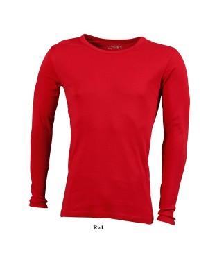 """Meeste T-särk """"Mens Shirt Longsleeve"""" 210 g/m2, puuvill"""