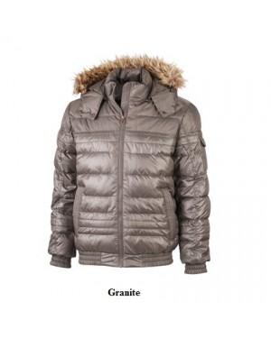"Meeste talvejope ""Men`s Padded Winter Jacket"""