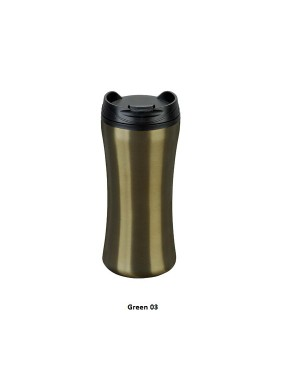 "Termoskruus ""Polished tumbler"" 440 ml"
