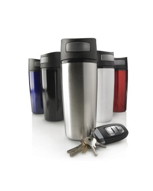 "Termoskruus ""Auto leak proof tumbler"" 400 ml"