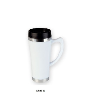 "Termoskruus ""Curved handle"" 440 ml"