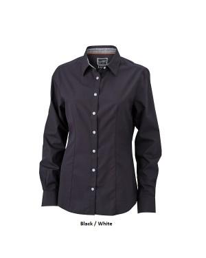 """Naiste õhuke triiksärk """"Ladies Plain Shirt"""" 100 g/m2"""