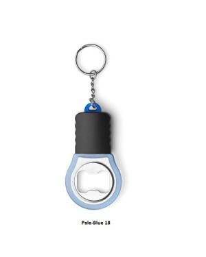 Võtmehoidja-avaja LED-valgustusega