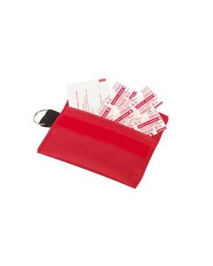 """Võtmehoidja-haavaplaastri kott """"Guardian Pocket"""""""