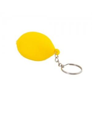 "Võtmehoidja anti-stress lelu ""Fruty"" , Lemon"