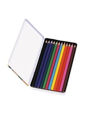 """Värvilised pliiatsid """"Colour Case"""""""