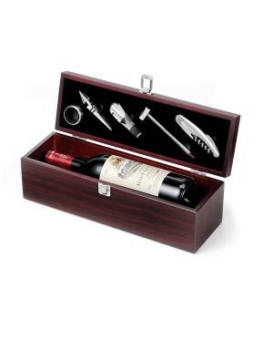 """Veinipudeli karp tarvikutega """"Bosun"""""""