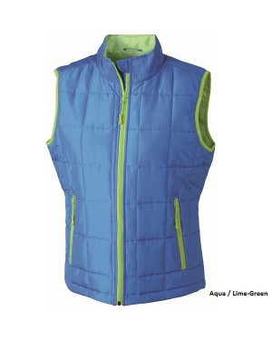 "Naiste vest voodriga ""Ladies Padded Light Weight Vest"""