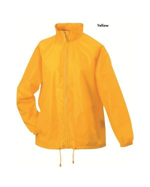 "Unisex kilejope kapuutsiga ""Promotion Jacket"""