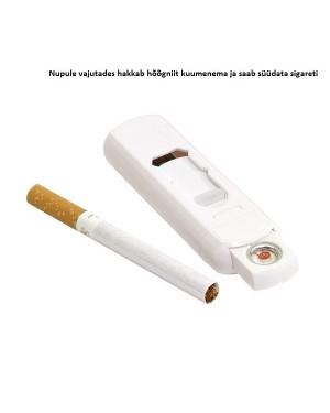 """USB-laadijaga sigaretisüütaja """"Glowing"""""""