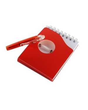"Märkmik ""Notebook A6"""