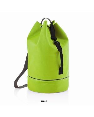 """Õlakott """"Basic duffle bag"""", Ø 30 x 50 cm"""