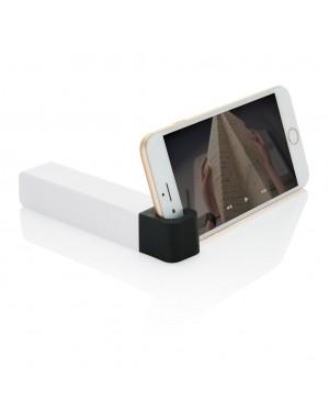 "Akupank / Varuaku - Mobiilihoidja ""Square Stand"" 2200mAh"