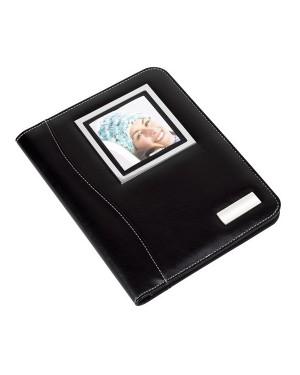 """Dokumendimapp-pildiraam-kalkulaator """"Aristo 1"""" A5"""