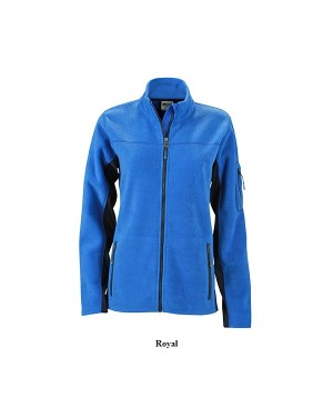 "Naiste tööfliis ""Ladies Workwear Fleece Jacket"" 280 g/m2"