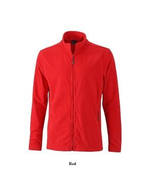 """Meeste mikrofliisist jakk """"Menś Basic Fleece Jacket"""" 220 g/m2"""