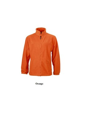 "Laste fliis ""Full-Zip Fleece Junior"" 300 g/m2"