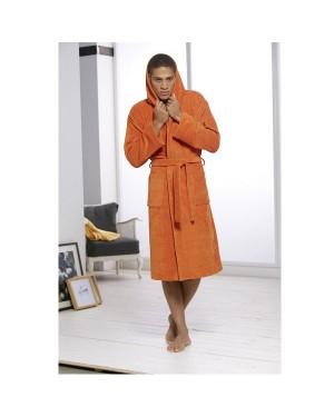 """Hommikumantel kapuutsiga """"Functional Bath Robe Hooded"""" 300 g/m2"""