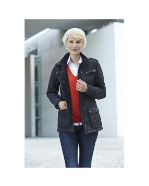 "Naiste tepitud mustriga jakk ""Ladies Diamond Quilted Jacket"""