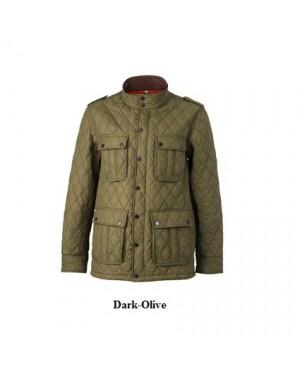 """Meeste tepitud mustriga jakk """"Mens`s Diamond Quilted Jacket"""""""