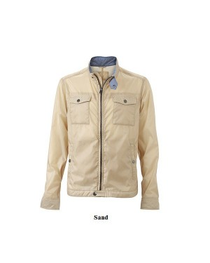 "Meeste jakk ""Men`s Travel Jacket"""