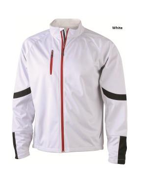 """Meeste jalgratturi softshell-jakk """"Bike Softshell Jacket"""" 250 g/m2"""