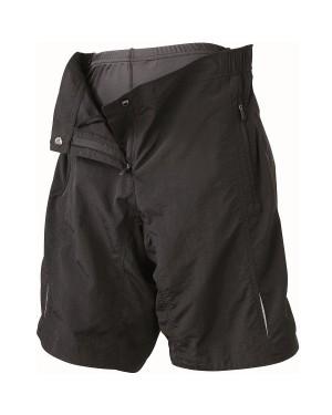 """Naiste jalgratturi lühikesed püksid """"Ladies Bike Short"""" 100-170 g/m2"""