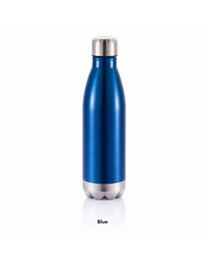"Joogipudel ""Double wall water bottle"" 500 ml"