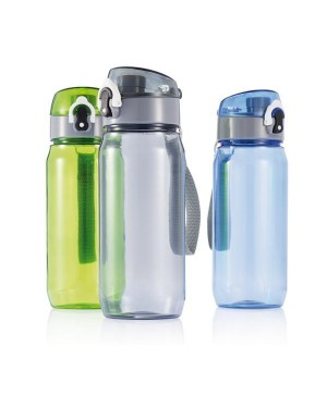 "Joogipudel randmerihmaga ""Tritan bottle"" 600 ml"