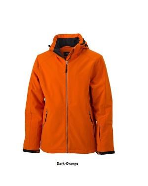 """Meeste sportlik talvejope kapuutsiga """"Men`s Wintersport Jacket"""""""