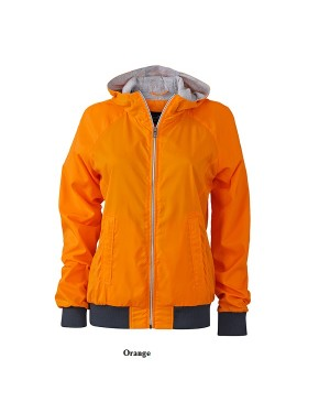"Naiste sportjakk ""Ladies Sports Jacket"""