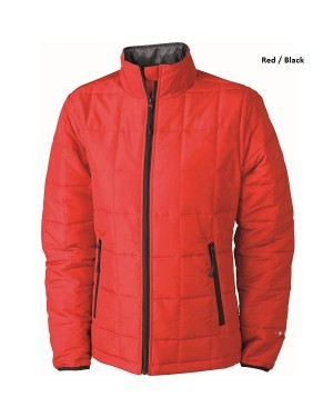 "Naiste jope ""Ladies Padded Light Weight Jacket"""