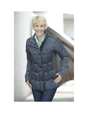 "Naiste jope ""Ladies Padded Jacket"""