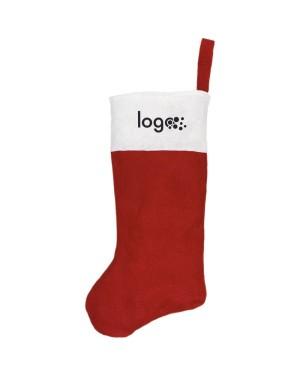 Jõulukingituste sokk