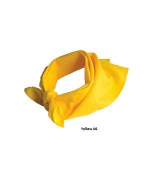 """Koka kaelarätik-bandana, """"Gerda"""", puuvillane"""