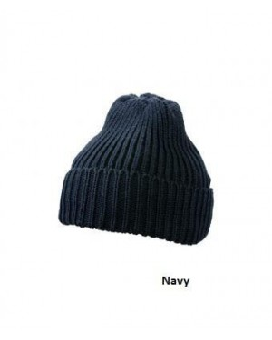 "Kootud müts ""Knitted Thinsulate Beanie"" 70 g/m2, polüakrüül-polüester"