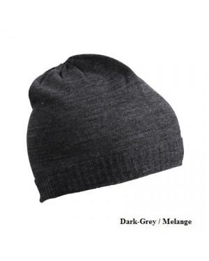 "Õhuke kootud müts ""Mottled style Hat"" 20 g/m2"