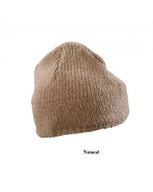 """Kootud müts """"Vintage Knitted Hat"""" 54 g/m2, polüamiid"""