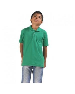 """Laste polo """"Summer II Kids"""" 170 g/m2, puuvill"""