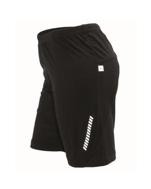 """Naiste lühikesed sportpüksid """"Ladies` Running Short Tights"""" 200 g/m2"""