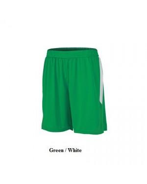 """Unisex meeskonna lühikesed püksid """"Competition Team Shorts"""" 140 g/m2"""