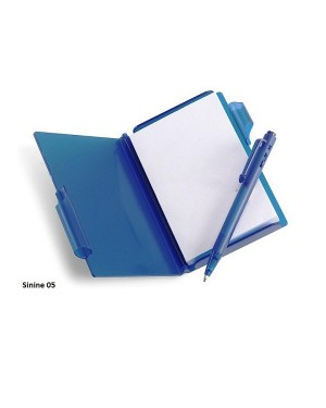 "Märkmepaber ""Eighty sheets"" 8 x 10,5 x 1 cm"