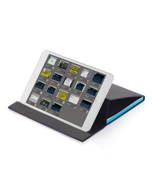 """Märkmik-tahvelarvutitugi, joonelised lehed """"Squared"""" A5"""