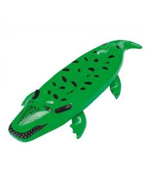 """Täispuhutav madrats-krokodill """"Croco"""""""