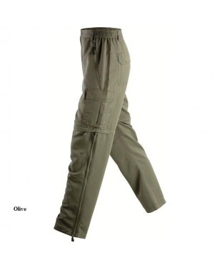 "Meeste matkapüksid 2 in 1 ""Men`s Zip-Off Pants"""